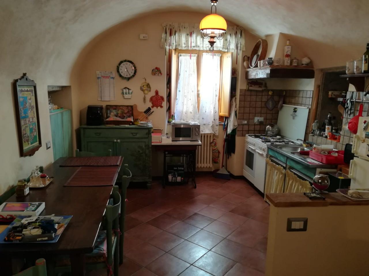 cerca Firenze  San Domenico / Settignano APPARTAMENTO VENDITA